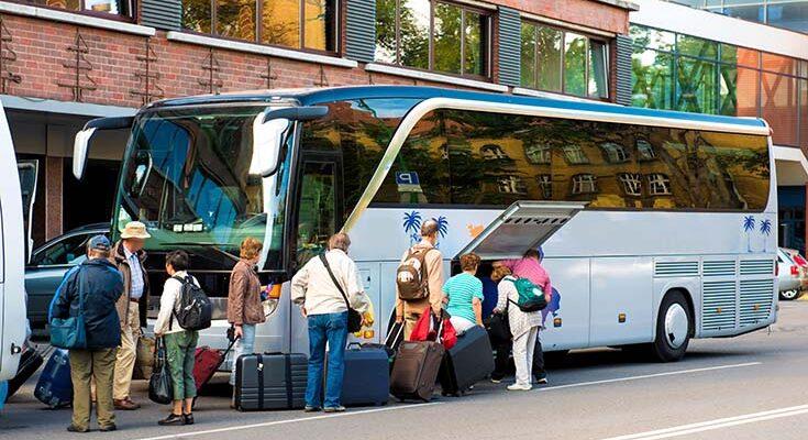 Правда об автобусных турах