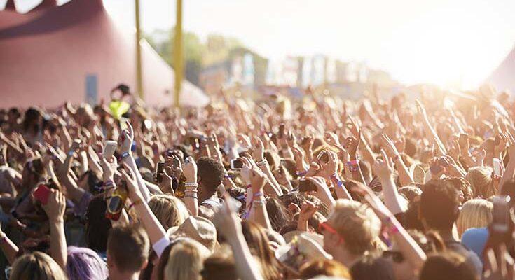Фестивали в России