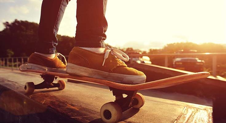 Критерии выбора скейтборда