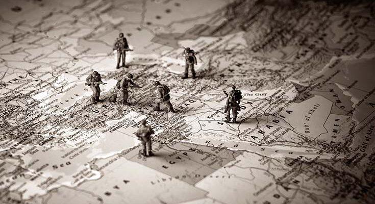 военные настольные игры
