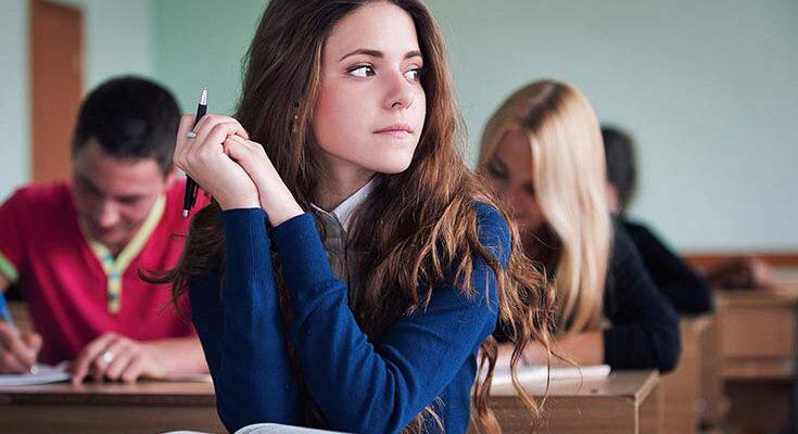 Почему страшно сдавать экзамены