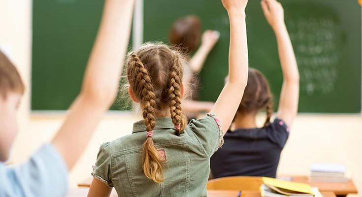 Школьные вопросы и ответы