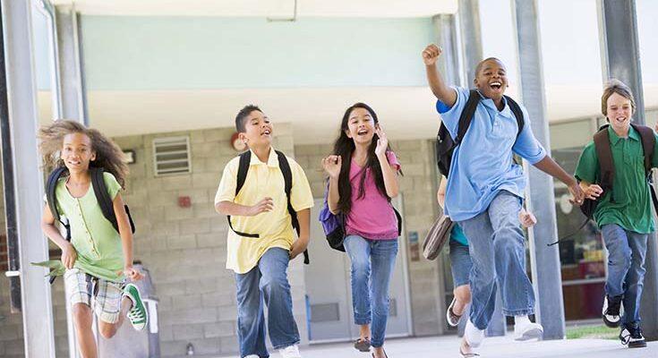 Допустимое количество пропусков в школе