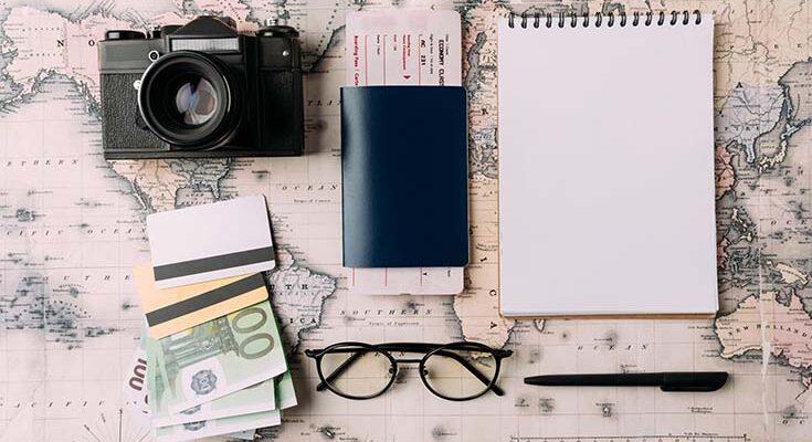 свести стоимость путешествия к минимуму