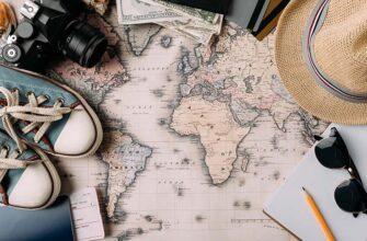 Виды туризма, которые в тренде