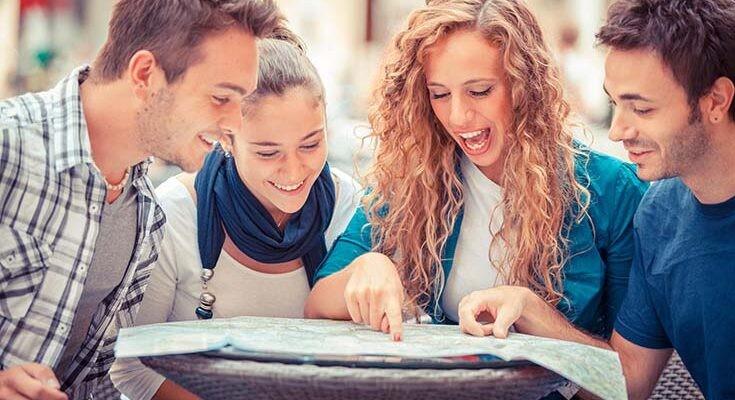 Обмен студентами стоит ли в нем участвовать