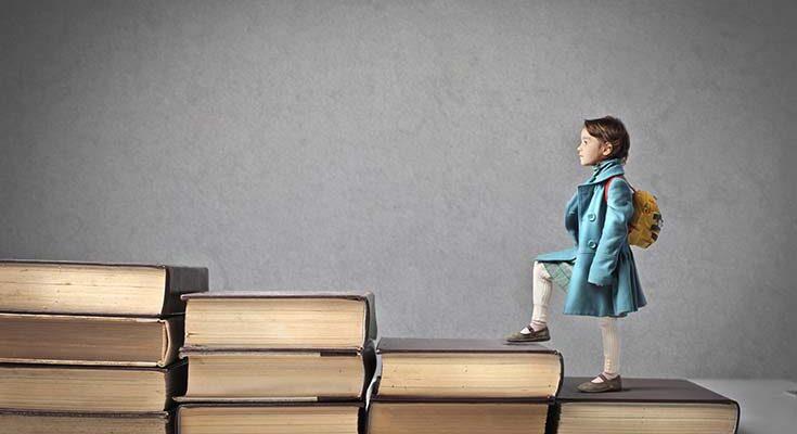 Могут ли оставить ученика на второй год